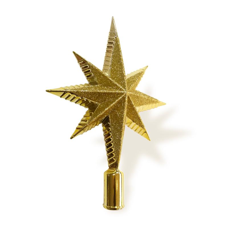 Christmas Tree Top Star