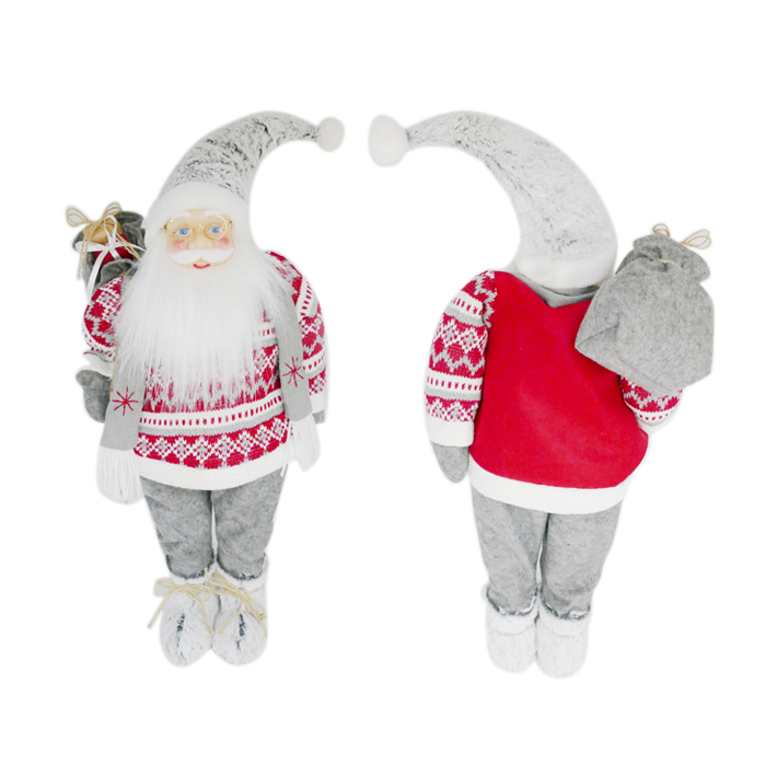 Christmas Santa Claus Doll Ornaments