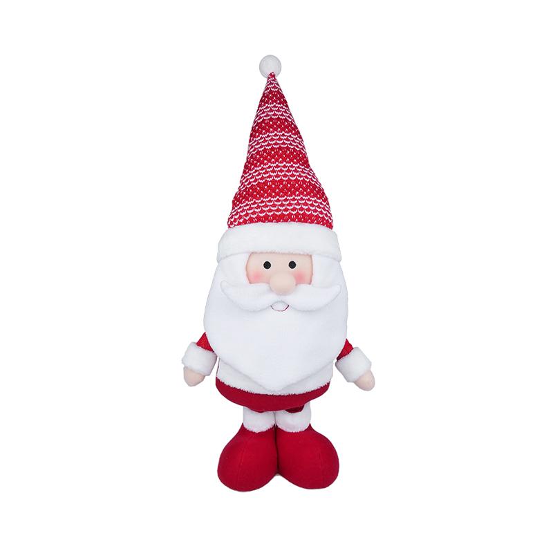 Santa Claus Doll Christmas Gift