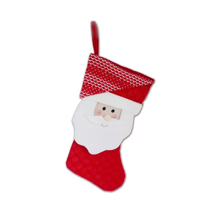 Cheap Polyester Christmas Socks Gifts