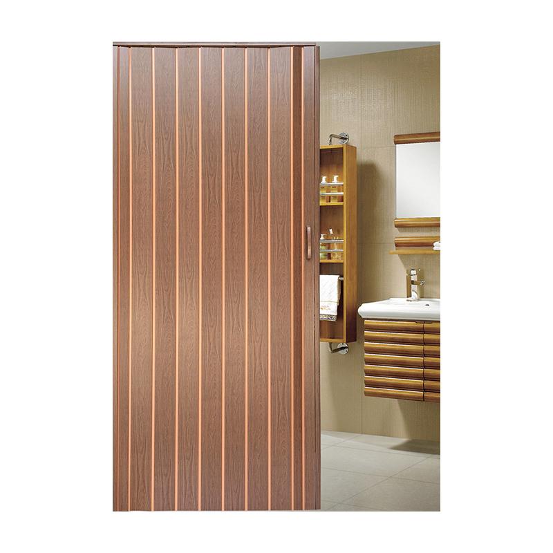 Home Gardening Decoration PVC Collapsible Folding Door