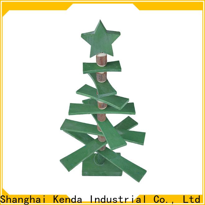 Kenda personalized christmas decorations wholesale