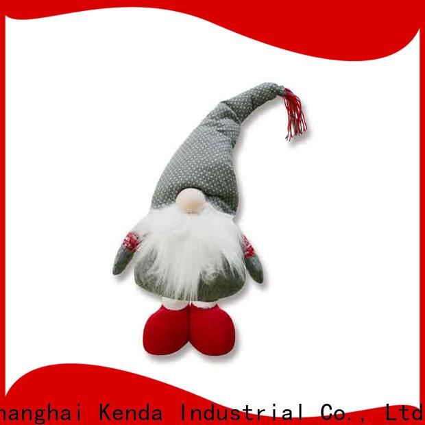 eco-friendly santa claus doll from China
