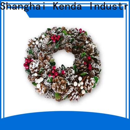 Kenda large christmas decorations factory