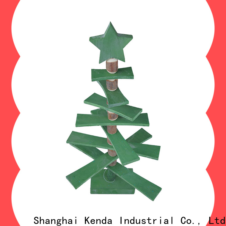 Kenda small christmas ornaments exporter