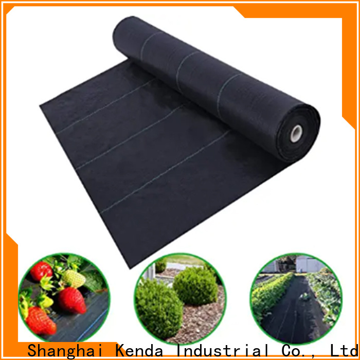 eco-friendly pp ground cover overseas trader