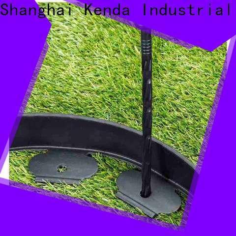 Kenda famous plastic flower bed edging producer