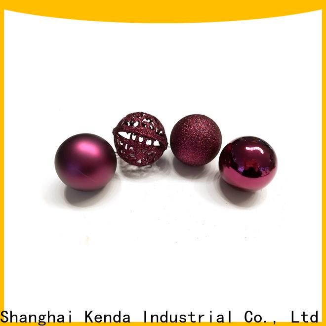 new large christmas balls factory