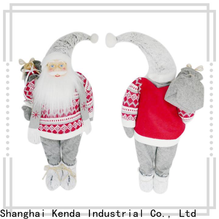 oem odm christmas doll exporter