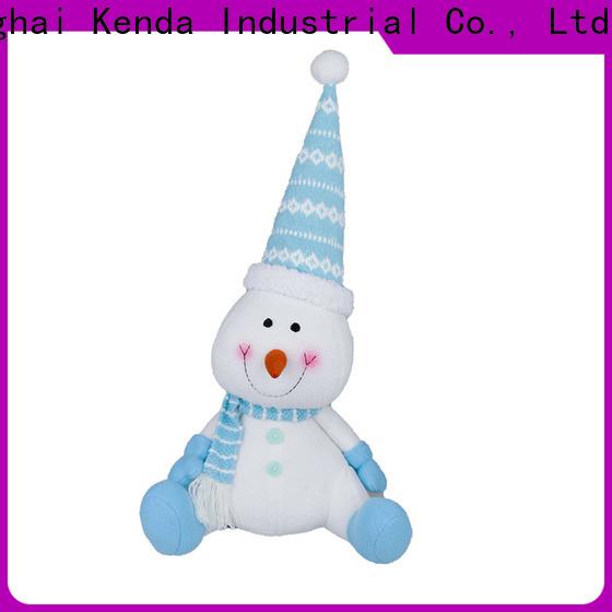 Kenda superior christmas elf dolls overseas trader