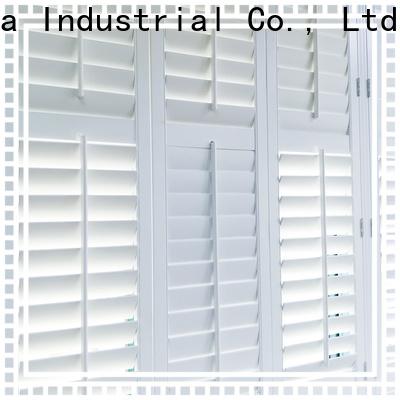 Kenda custom shutters producer