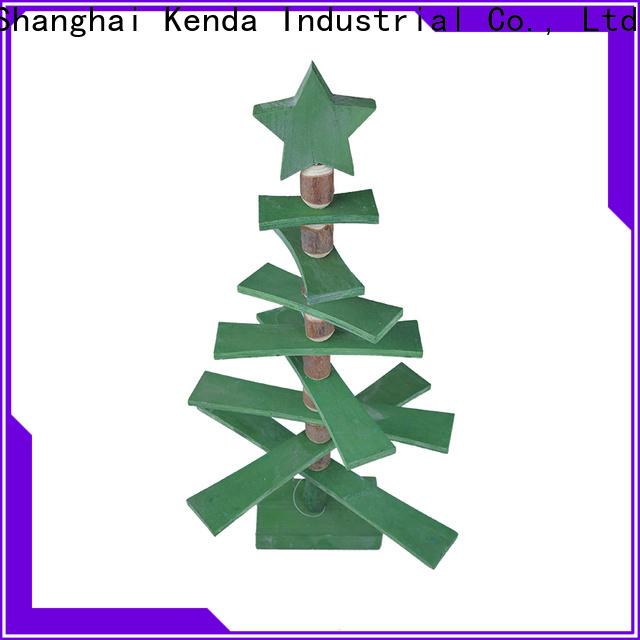 eco-friendly christmas big ornaments supplier