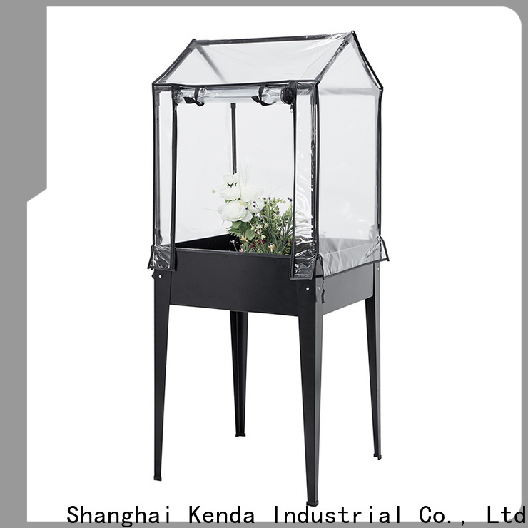 Kenda indoor mini greenhouse from China