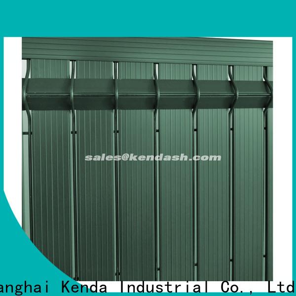 Kenda eco-friendly garden wall trellis manufacturer