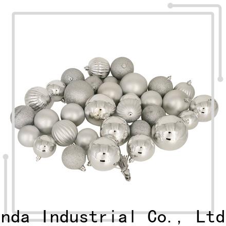 Kenda famous xmas balls supplier