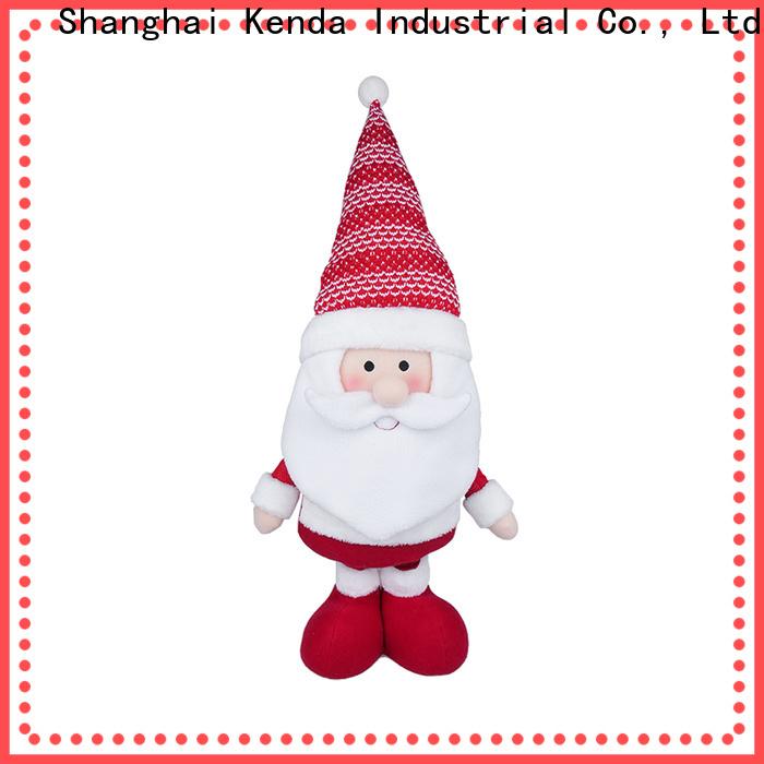 100% quality christmas elf dolls trader