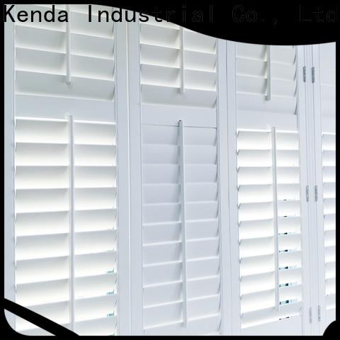 Kenda famous cheap window shutters trader