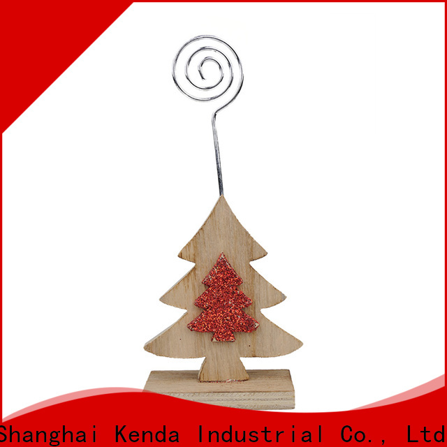 Kenda new rustic christmas ornaments producer