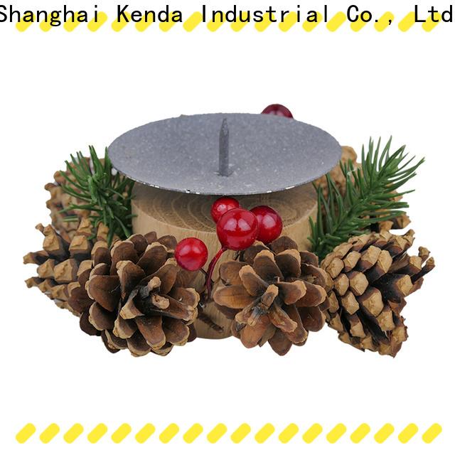 eco-friendly homemade christmas ornaments wholesale