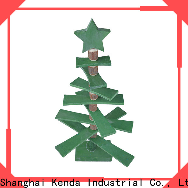 Kenda 1st christmas ornaments one-stop services