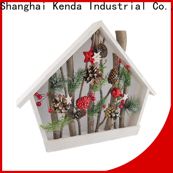 new designer christmas ornaments from China