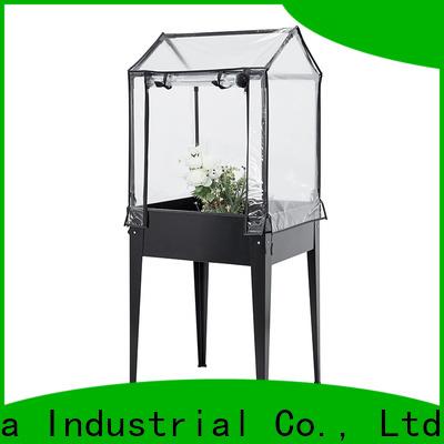 Kenda portable green house exporter