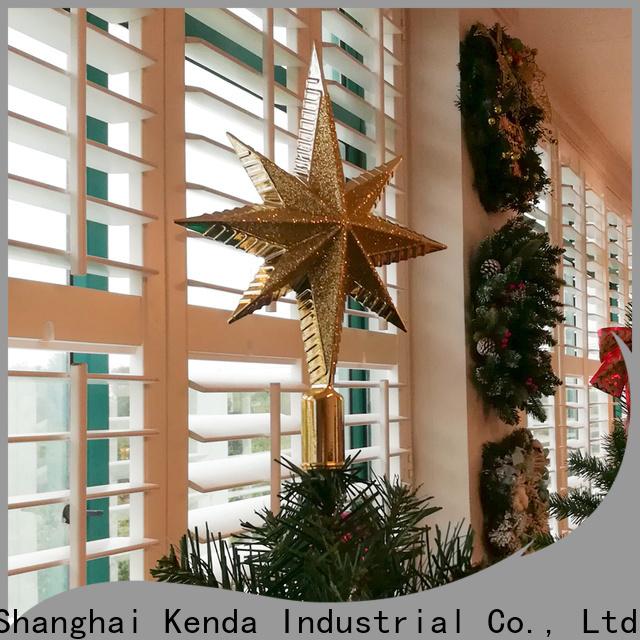 Kenda creative christmas gifts factory