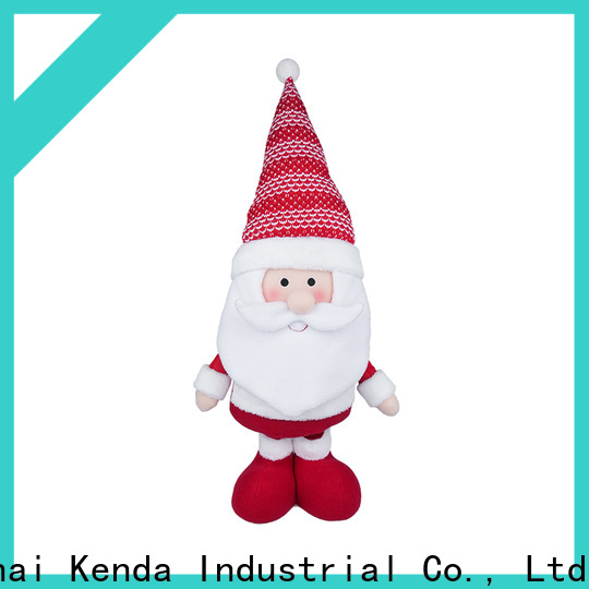 Kenda best-selling christmas doll trader
